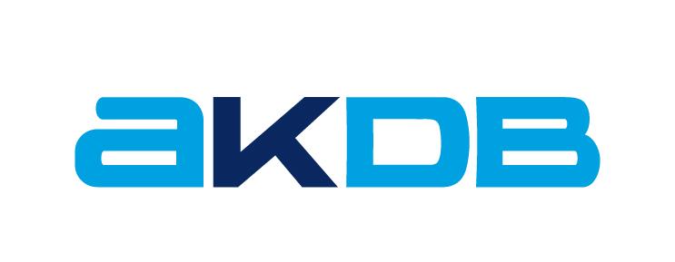 Logo der AKDB